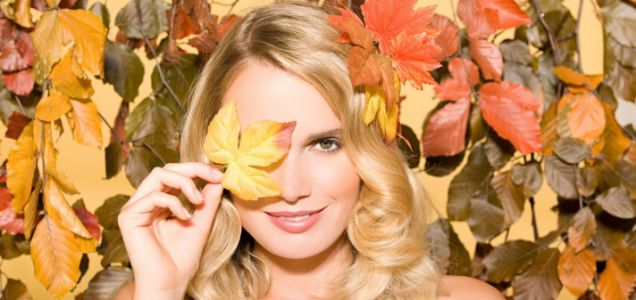 autum skin care tips